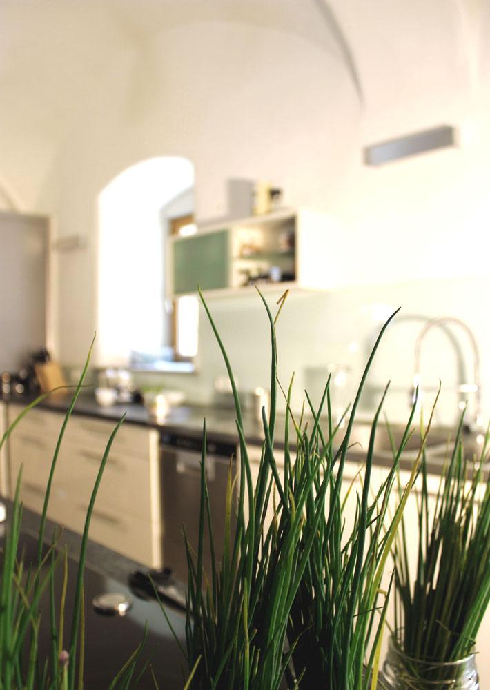 Kochatelier und Seminarküche