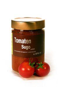 BIO Tomaten Sugo